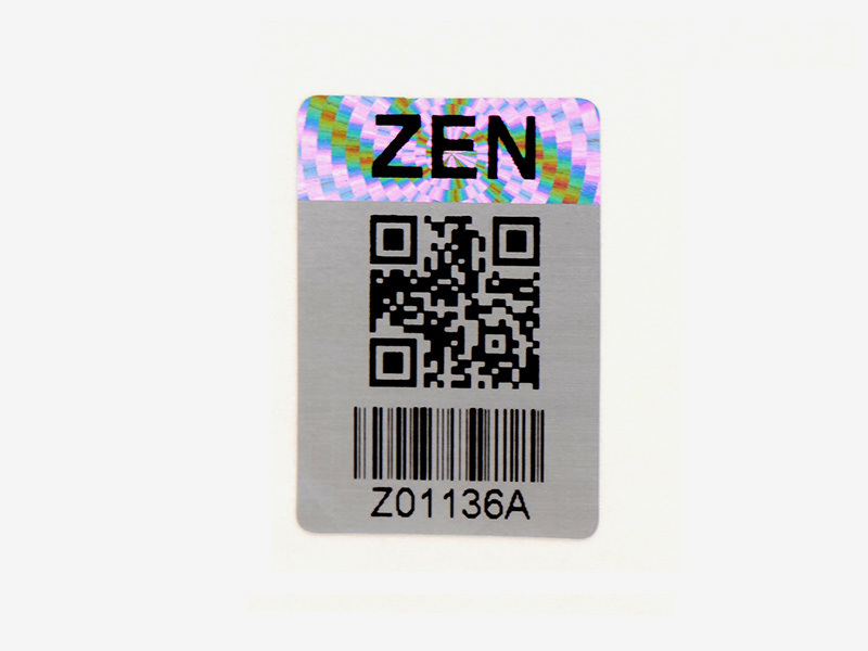LG Printing Quality custom holographic labels suppliers for electronics