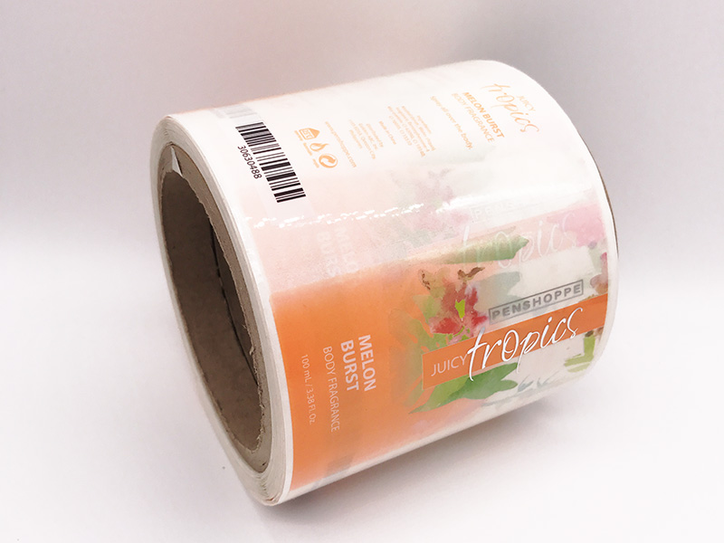 LG Printing glossy types of packaging materials supplier for cans-2