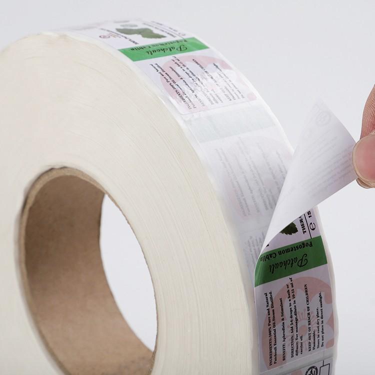 LG Printing transparent packing vs packaging supplier for bottle-2