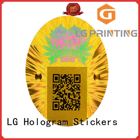 LG Printing colorful 3d hologram manufacturers manufacturer for table
