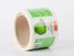 waterproof packaging materials pvc series for bottle