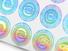 Buy custom made hologram stickers printined vendor for electronics
