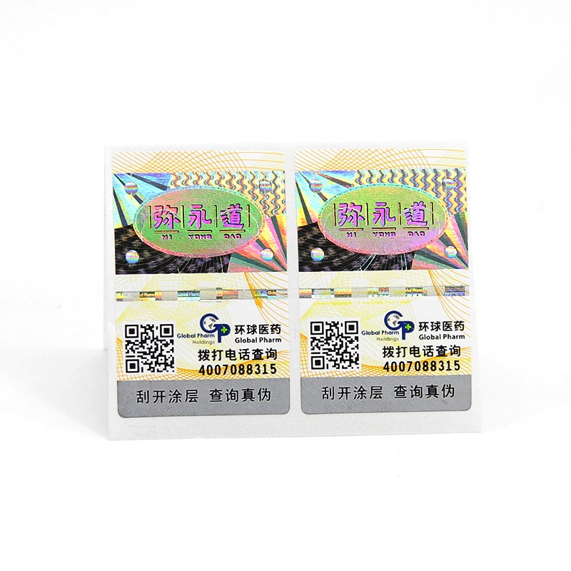 Wholesale roller bottle labels for business for bag-1