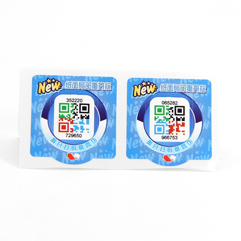 Latest waterproof sticker labels manufacturers for products-1