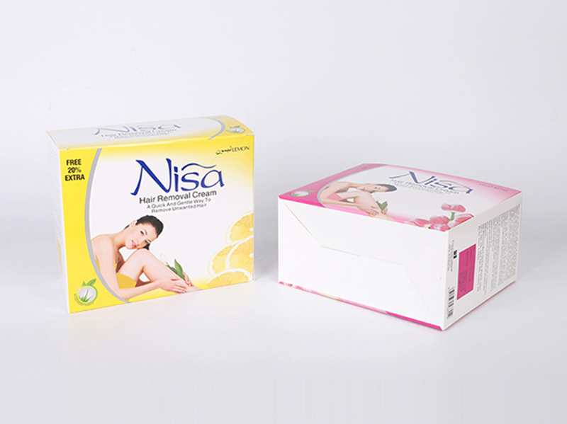 High Quality Paper Soap Packaging Box Small Box Cosmetic Box Printing