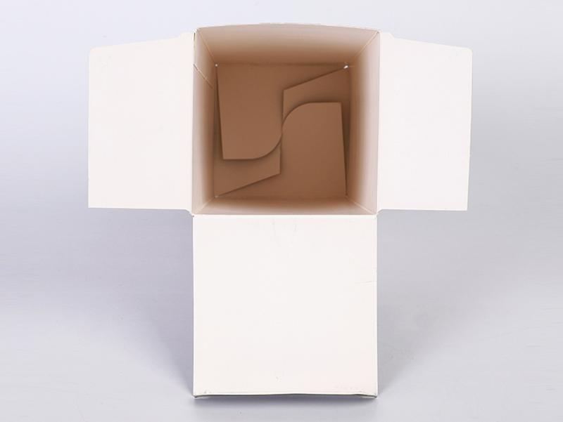 Custom Paper Cosmetic Box Printing