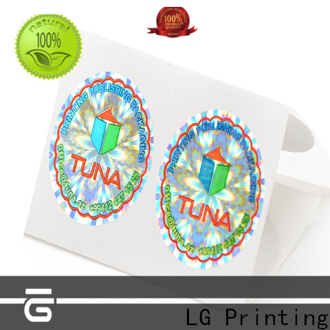 LG Printing authentic how to print on vinyl sticker paper series for table
