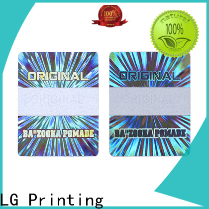 colorful standard size bumper stickers silver label for table
