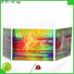 High-quality holographic label printing Supply