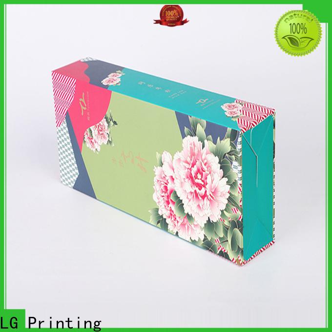 LG Printing color box printing Supply