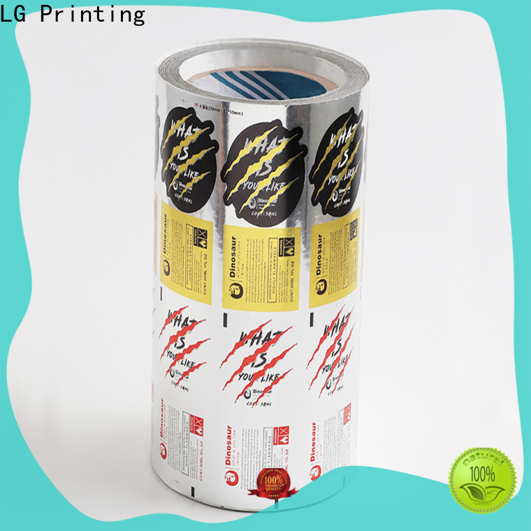 quality shorewood packaging silver factory for cans