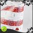 transparent labelling in marketing bopp supplier for bottle