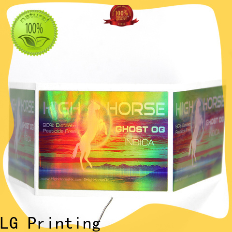 Wholesale holographic paper factory