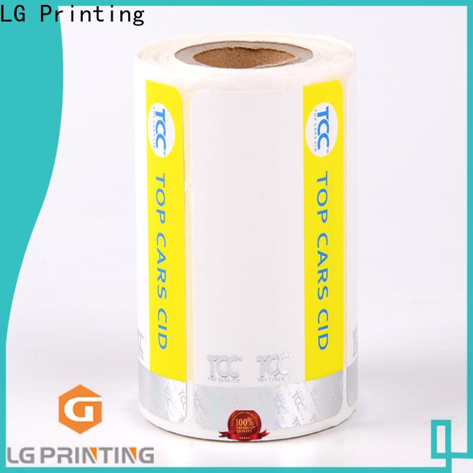 serial security ink silver manufacturer for bag