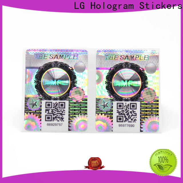 Top paper adhesive labels factory for bag