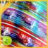 New holographic sticker maker Supply