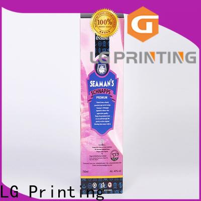 LG Printing box printing services Supply