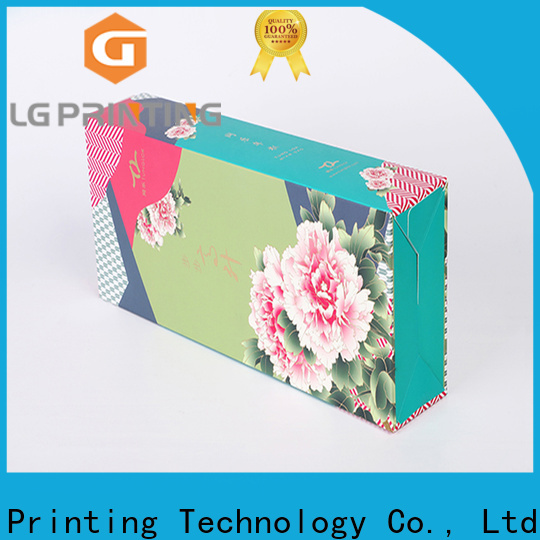 LG Printing New custom tags and labels manufacturers