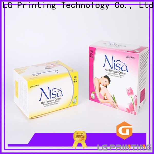 LG Printing Latest small box printing company