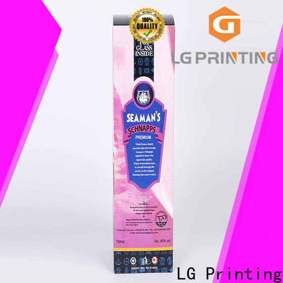 LG Printing Top custom boxes and printing Suppliers