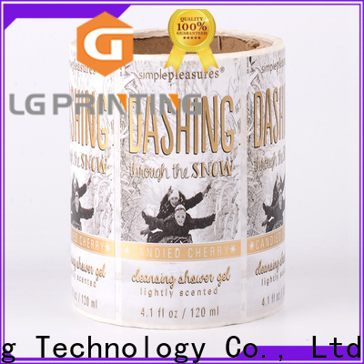 quality retail packaging red manufacturer for cans