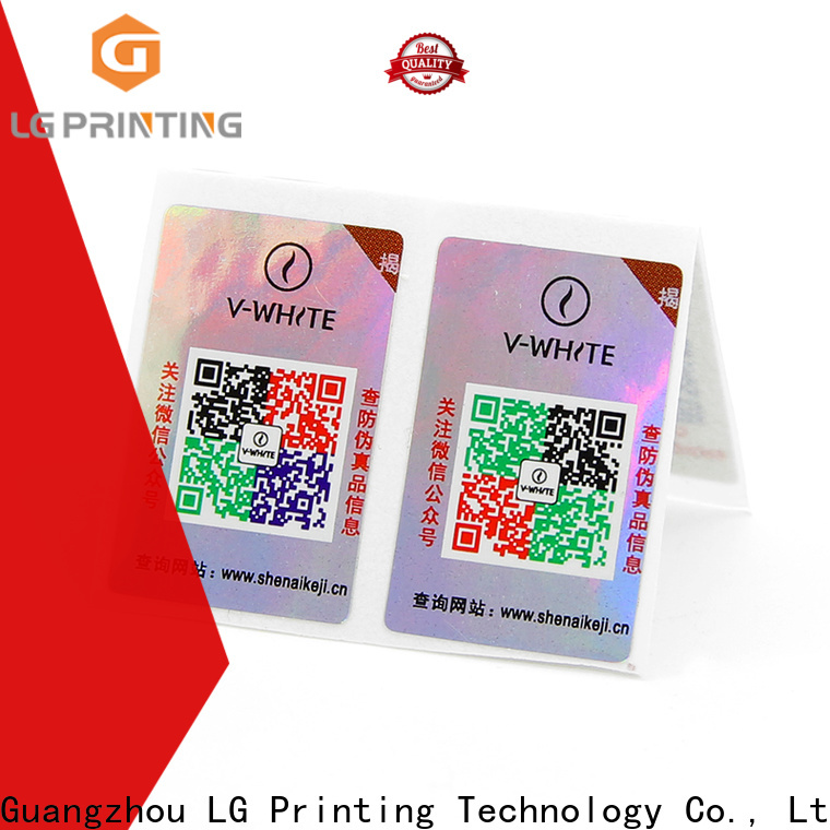 LG Printing New the label factory ltd for business for box