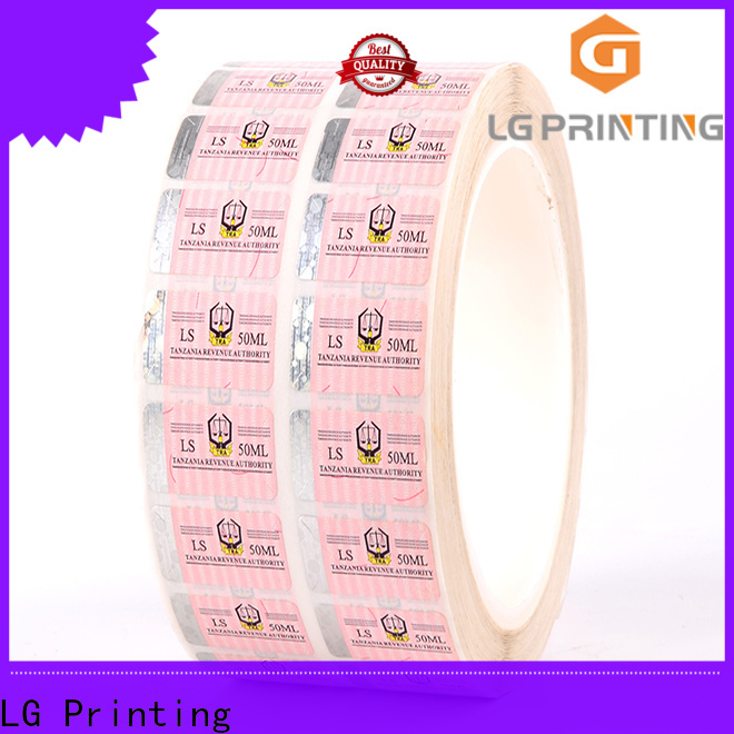 positioned security hologram 121 supplier for goods