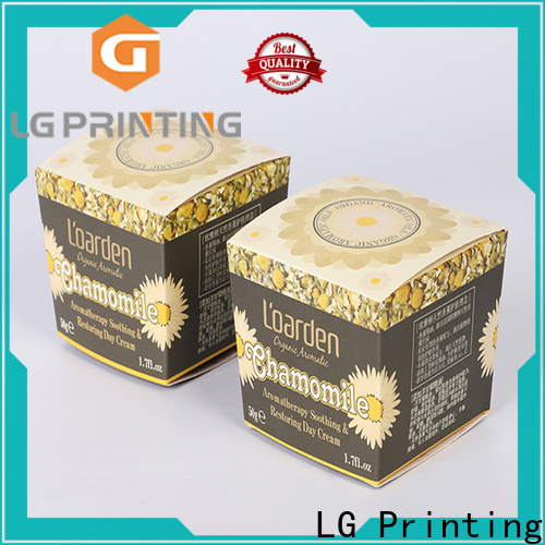 LG Printing custom tags and labels factory