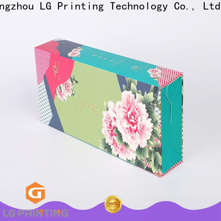 LG Printing New box printing services company