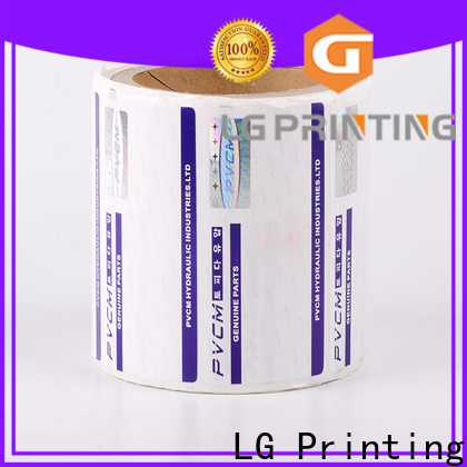 fake hot stamping hologram 118 supplier for products