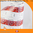 waterproof plastic labels gold manufacturer for wine bottle
