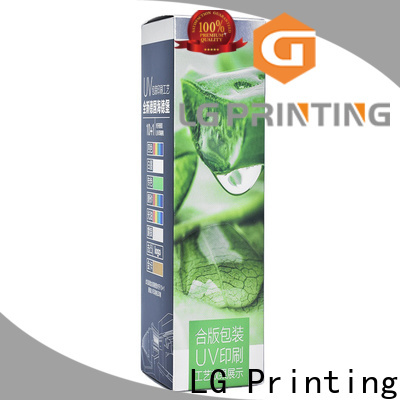 LG Printing custom boxes and printing Suppliers