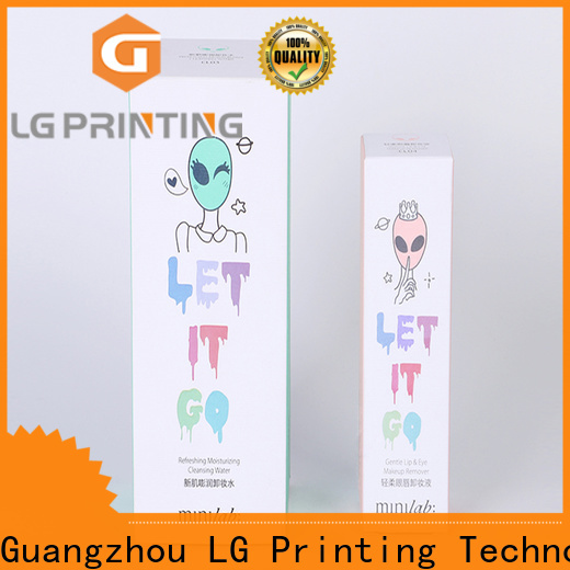 Quality custom paper boxes factory