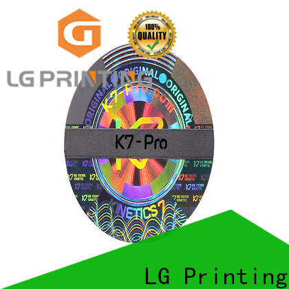 Best holographic sticker maker one wholesale for cosmetics
