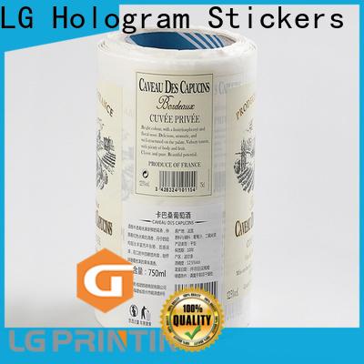 Custom made food packaging regulations pvc manufacturers for jars