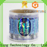 LG Printing Bulk buy holographic labels for lip gloss factory for package