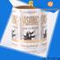 Bulk plastic stickers manufacturers foil manufacturers for jars