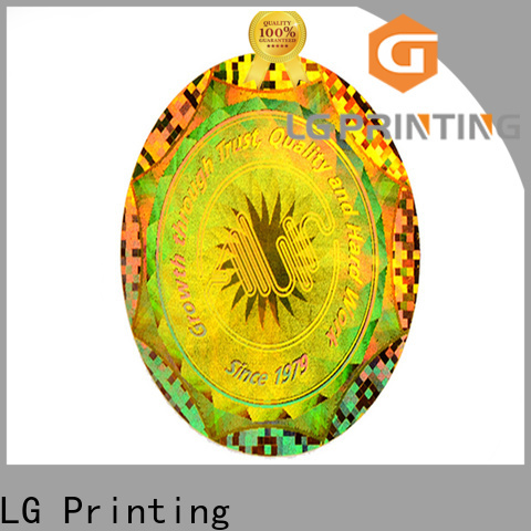 Buy holographic sticker printing sticker cost for electronics