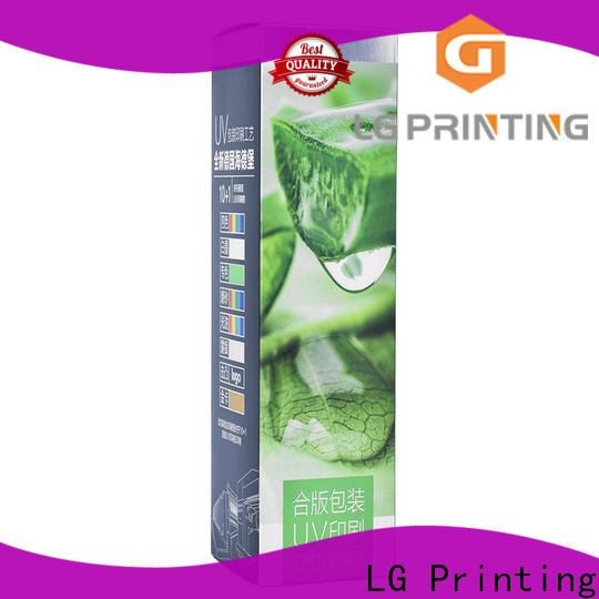 LG Printing Bulk custom printed corrugated boxes factory for all kinds of goods