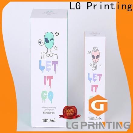 LG Printing Bulk box printing services suppliers