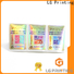 Top adhesive paper for labels factory price for cosmetics