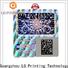 Best label hologram gold vendor for electronics