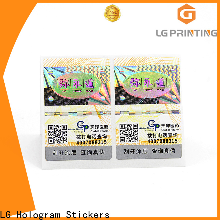 LG Printing Best waterproof labels for jars cost