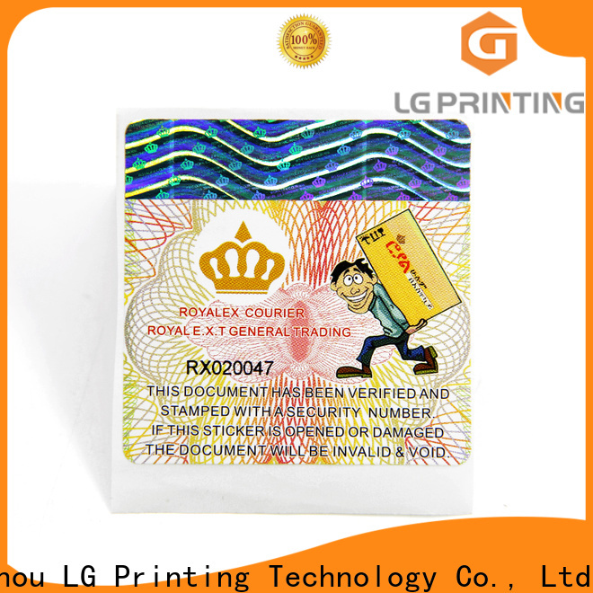 Customized custom wine label printing manufacturers for bottles