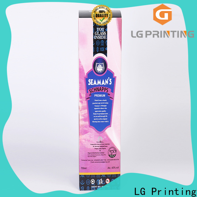 High-quality custom printed shipping boxes suppliers for retail package