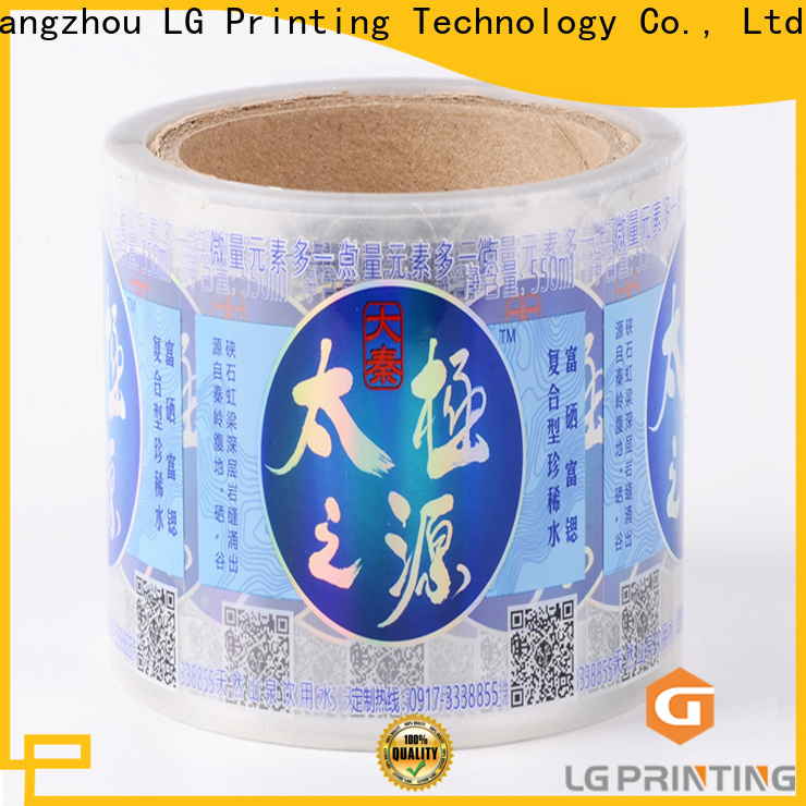 Customized custom boxes wholesale pvc cost for wine bottle