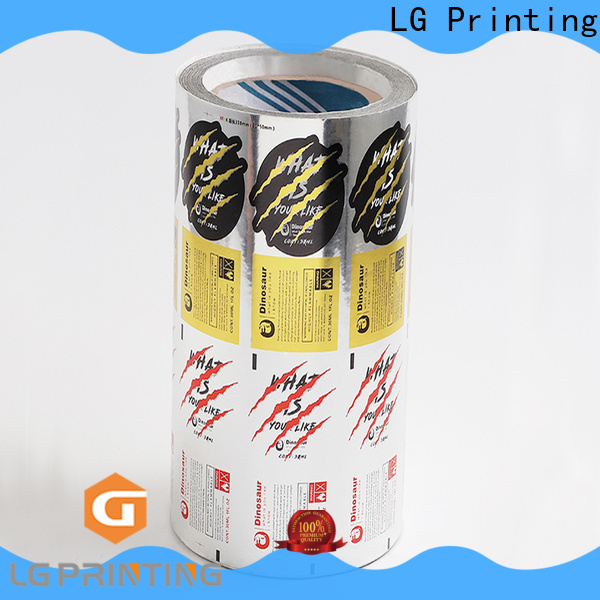 LG Printing Bulk corrugated packaging price for bottle