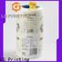 Quality custom juice bottle labels foil factory for bottle