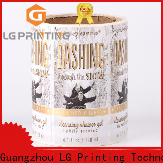 LG Printing Best custom shipping boxes with logo cost for cans