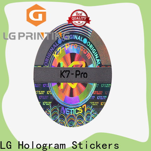LG Printing selfadhesive tamper proof stickers manufacturers for pharmaceuticals
